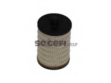 Фильтр топливный PURFLUX C488 - изображение