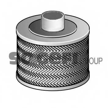 Фильтр топливный PURFLUX C489 - изображение 1
