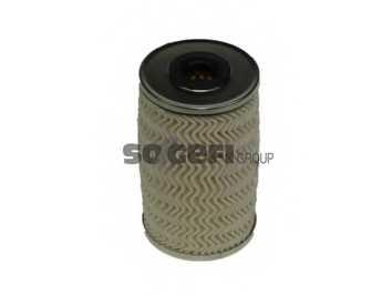 Фильтр топливный PURFLUX C491 - изображение