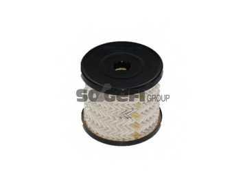 Фильтр топливный PURFLUX C495E - изображение