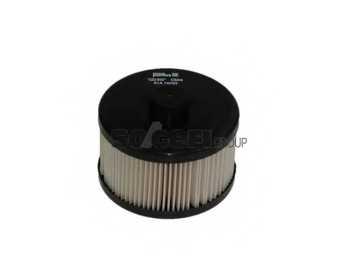 Фильтр топливный PURFLUX C504 - изображение