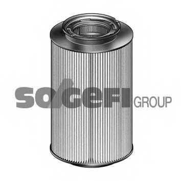 Фильтр топливный PURFLUX C505 - изображение 1