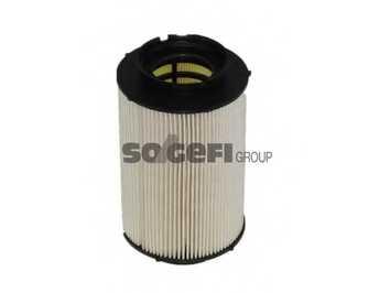 Фильтр топливный PURFLUX C505 - изображение