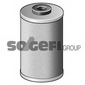 Фильтр топливный PURFLUX C507A - изображение 1