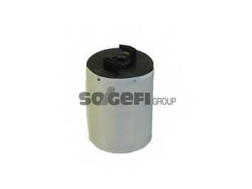 Фильтр топливный PURFLUX C507A - изображение