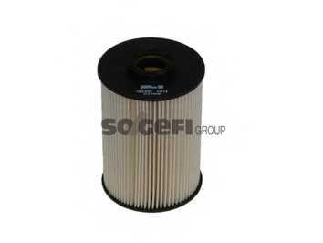 Фильтр топливный PURFLUX C512 - изображение