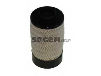 Фильтр топливный PURFLUX C513 - изображение