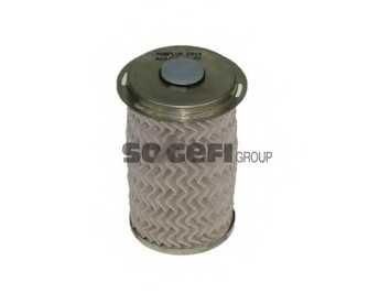 Фильтр топливный PURFLUX C514 - изображение