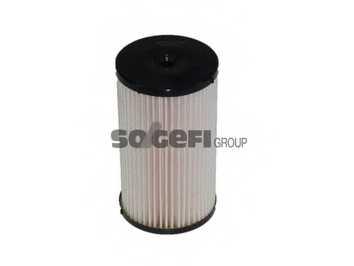 Фильтр топливный PURFLUX C515 - изображение