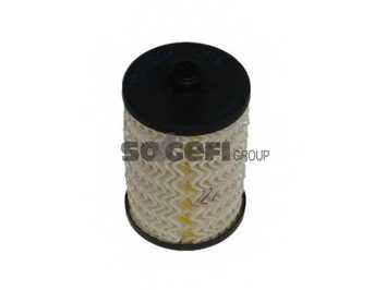Фильтр топливный PURFLUX C516 - изображение