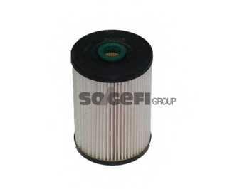 Фильтр топливный PURFLUX C518 - изображение