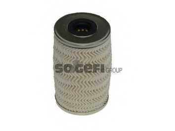 Фильтр топливный PURFLUX C519 - изображение