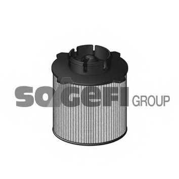 Фильтр топливный PURFLUX C525 - изображение 1