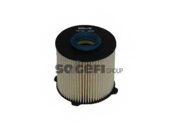 Фильтр топливный PURFLUX C525 - изображение