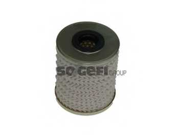 Фильтр топливный PURFLUX C527 - изображение
