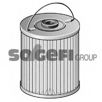 Фильтр топливный PURFLUX C529 - изображение 1