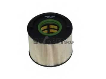 Фильтр топливный PURFLUX C529 - изображение
