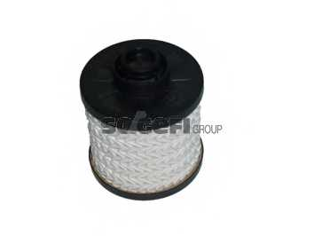 Фильтр топливный PURFLUX C533A - изображение