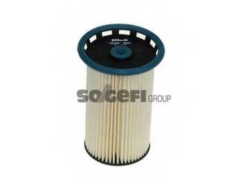Фильтр топливный PURFLUX C801 - изображение