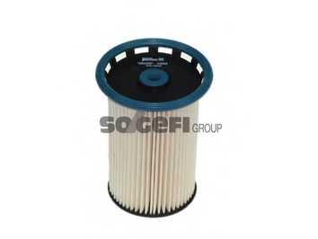 Фильтр топливный PURFLUX C803 - изображение