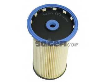 Фильтр топливный PURFLUX C813 - изображение