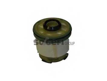 Фильтр топливный PURFLUX C823 - изображение