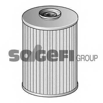 Фильтр топливный PURFLUX C826 - изображение 1