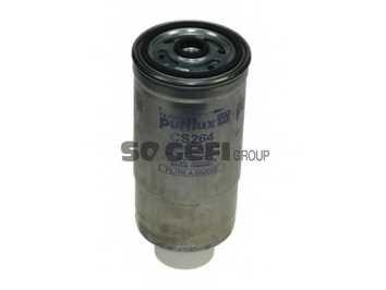 Фильтр топливный PURFLUX CS264 - изображение