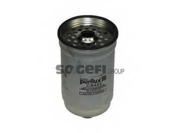 Фильтр топливный PURFLUX CS433 - изображение