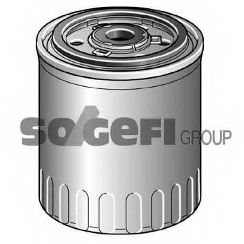 Фильтр топливный PURFLUX CS435A - изображение 1