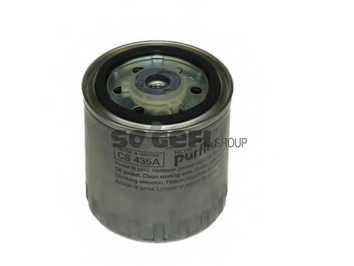 Фильтр топливный PURFLUX CS435A - изображение