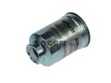 Фильтр топливный PURFLUX CS437 - изображение