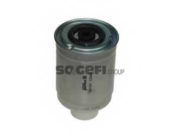 Фильтр топливный PURFLUX CS464 - изображение