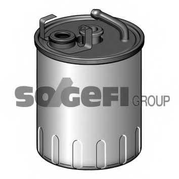 Фильтр топливный PURFLUX CS484 - изображение 1