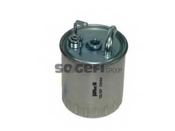 Фильтр топливный PURFLUX CS484 - изображение