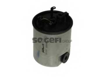 Фильтр топливный PURFLUX CS707 - изображение