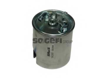 Фильтр топливный PURFLUX CS708 - изображение