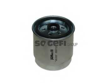 Фильтр топливный PURFLUX CS712 - изображение