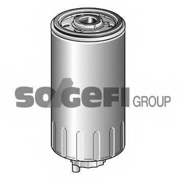 Фильтр топливный PURFLUX CS717 - изображение 1