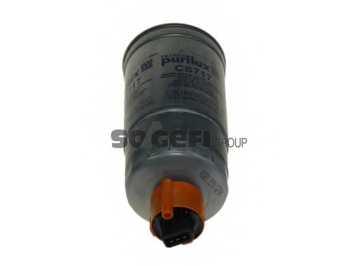 Фильтр топливный PURFLUX CS717 - изображение