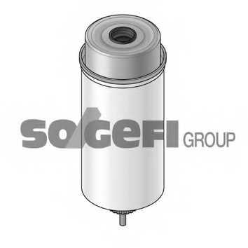 Фильтр топливный PURFLUX CS734 - изображение 1