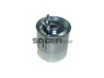Фильтр топливный PURFLUX CS736 - изображение