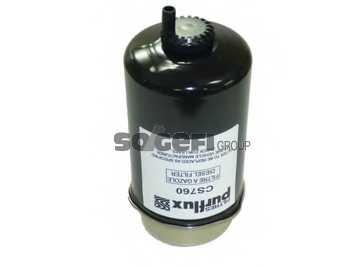 Фильтр топливный PURFLUX CS760 - изображение