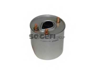 Фильтр топливный PURFLUX CS764 - изображение