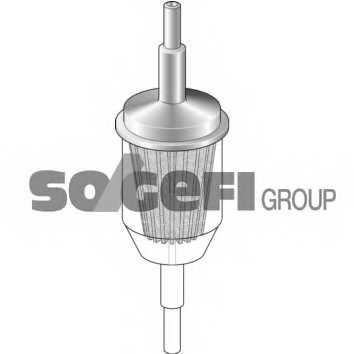 Фильтр топливный PURFLUX EP103 - изображение 1