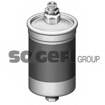 Фильтр топливный PURFLUX EP151 - изображение 1