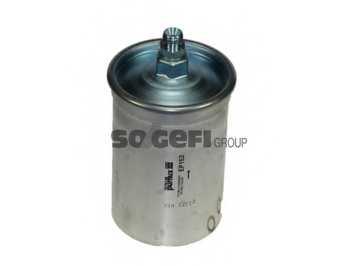 Фильтр топливный PURFLUX EP152 - изображение
