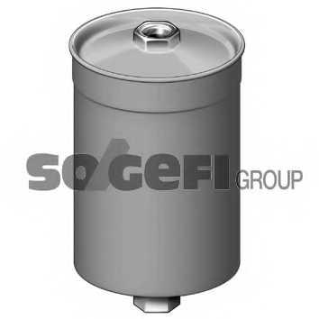 Фильтр топливный PURFLUX EP153 - изображение 1