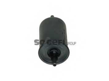 Фильтр топливный PURFLUX EP163 - изображение