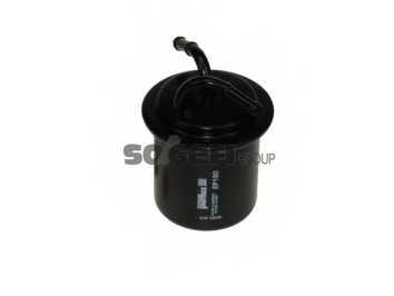 Фильтр топливный PURFLUX EP180 - изображение